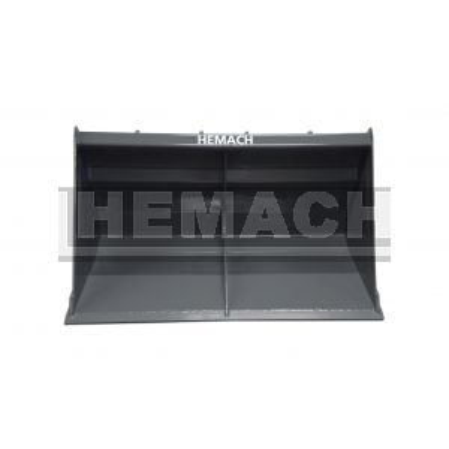 Hemach grondbak